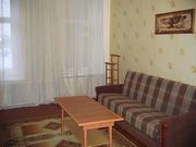 Светлая уютная комната  18 м2 посуточно в центре Санкт-Петербурга