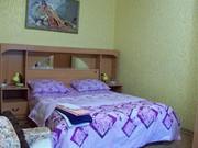 Сдаю 1-к квартиру на часы 3ч-500,  сутки возле МНТК глаза,  Кадыкова,  21